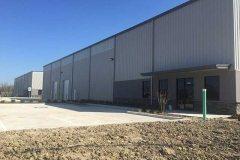 Houston Industrial Development One