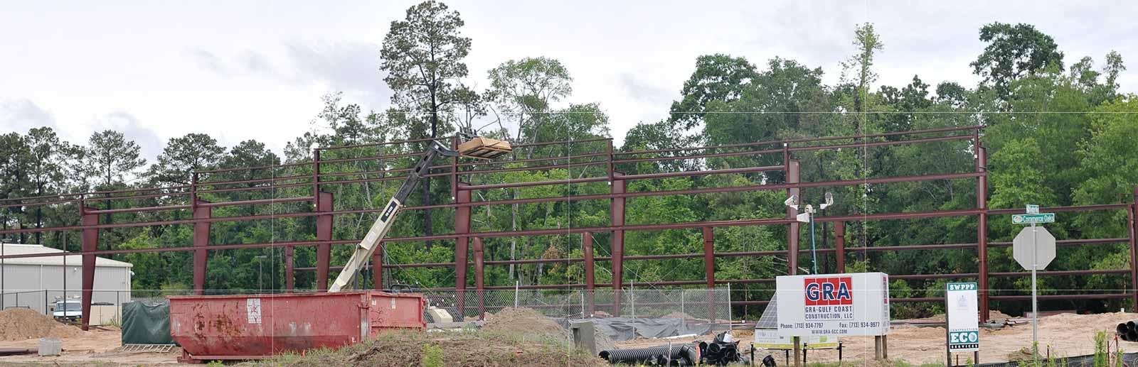 Houston Building Maintenance Services