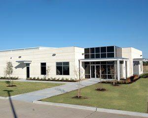 Houston Construction Services: Building Industrial Facilities