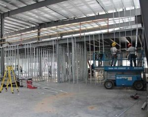 Houston Commercial Construction