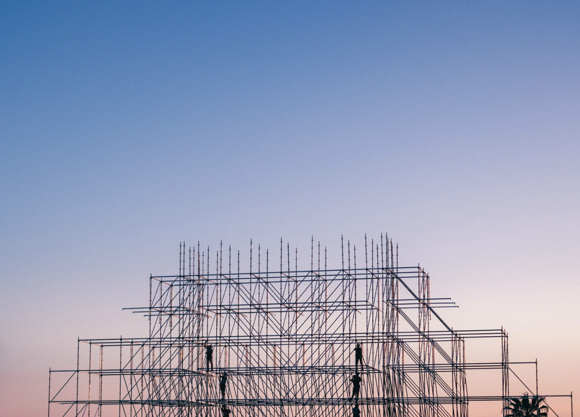 Houston LEED construction