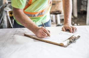 Houston office building construction - GRA Construction