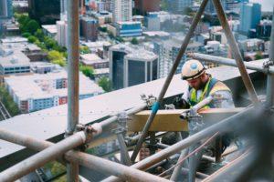 Houston Office Building Construction – GRA – Gulf Coast Construction