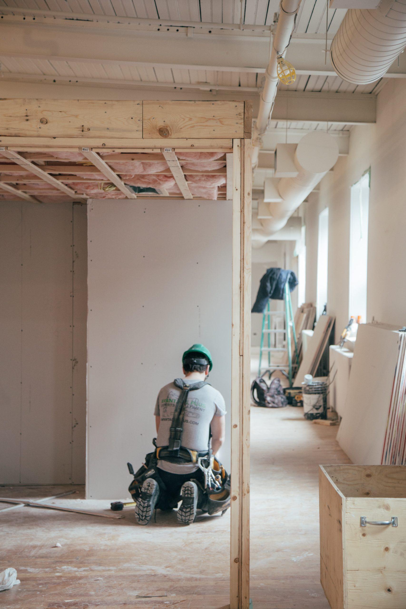 Houston Commercial Construction – GRA - Gulf Coast Construction