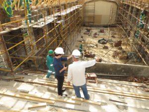 Houston LEED Construction - GRA Gulf Coast Construction