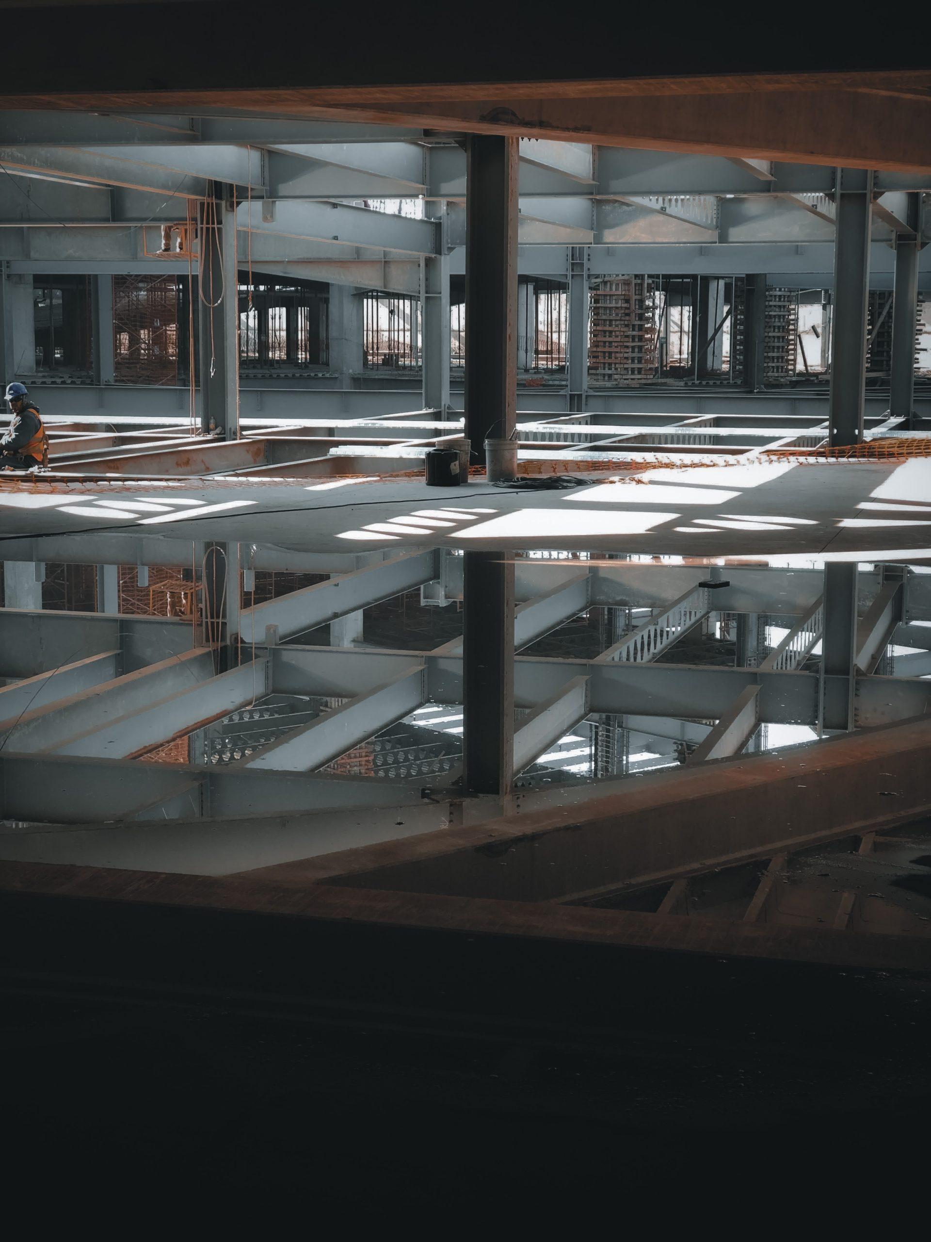 Houston Metal Building Construction - GRA Gulf Coast Construction